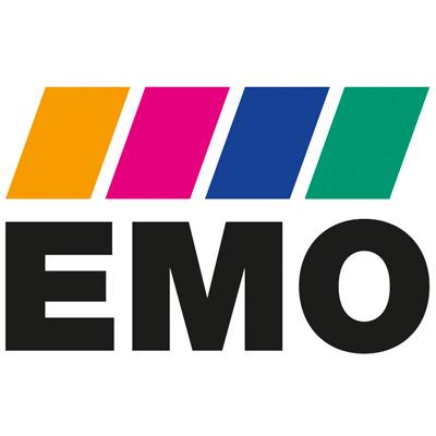 EMO Hannover kiállítás