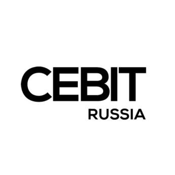 CEBIT Russia