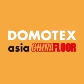 DOMOTEX ASIA kiállítás